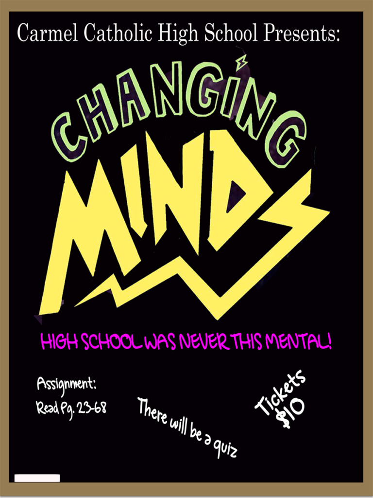 Changing Minds DVD Cover