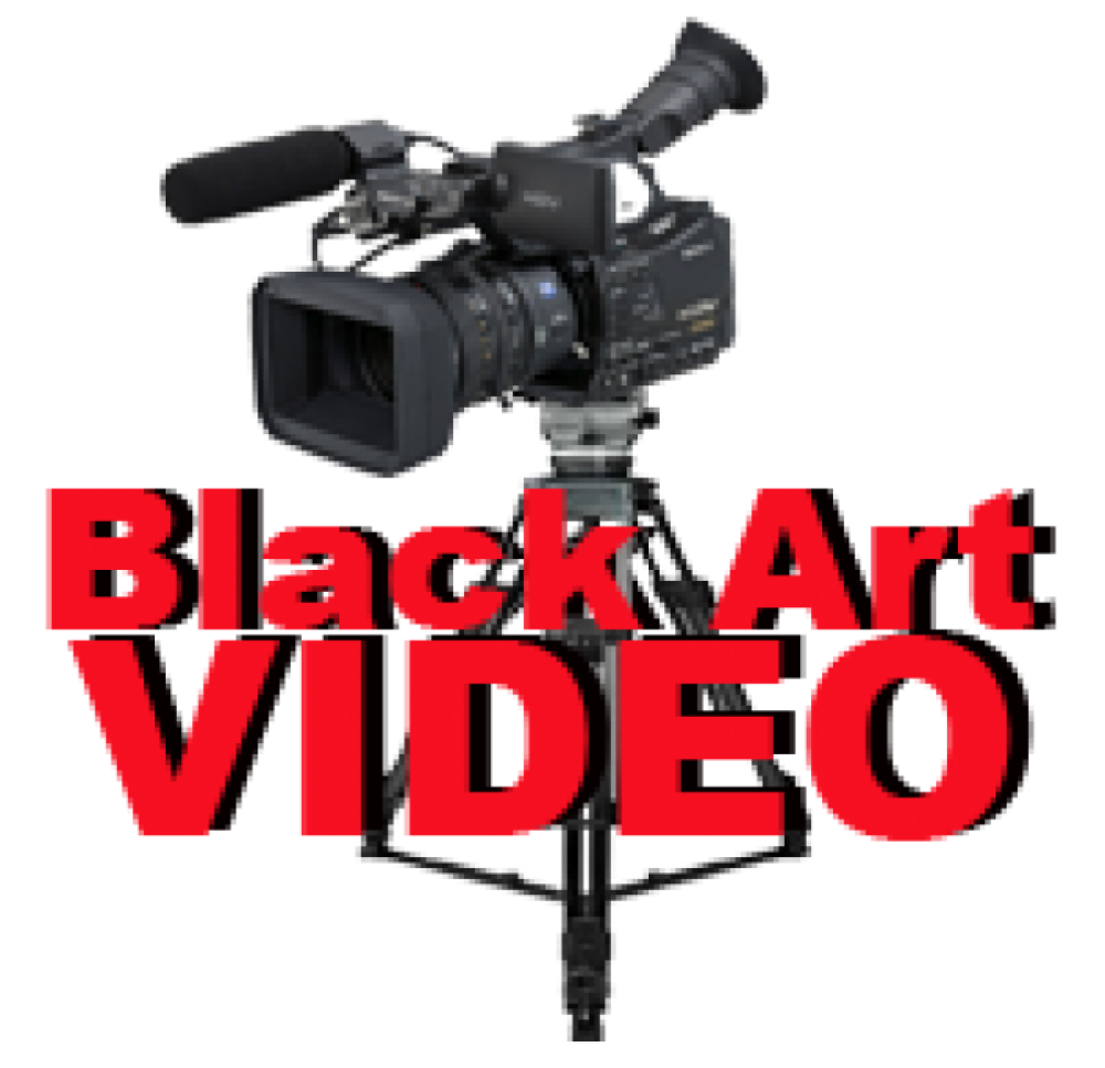 Black Art Video