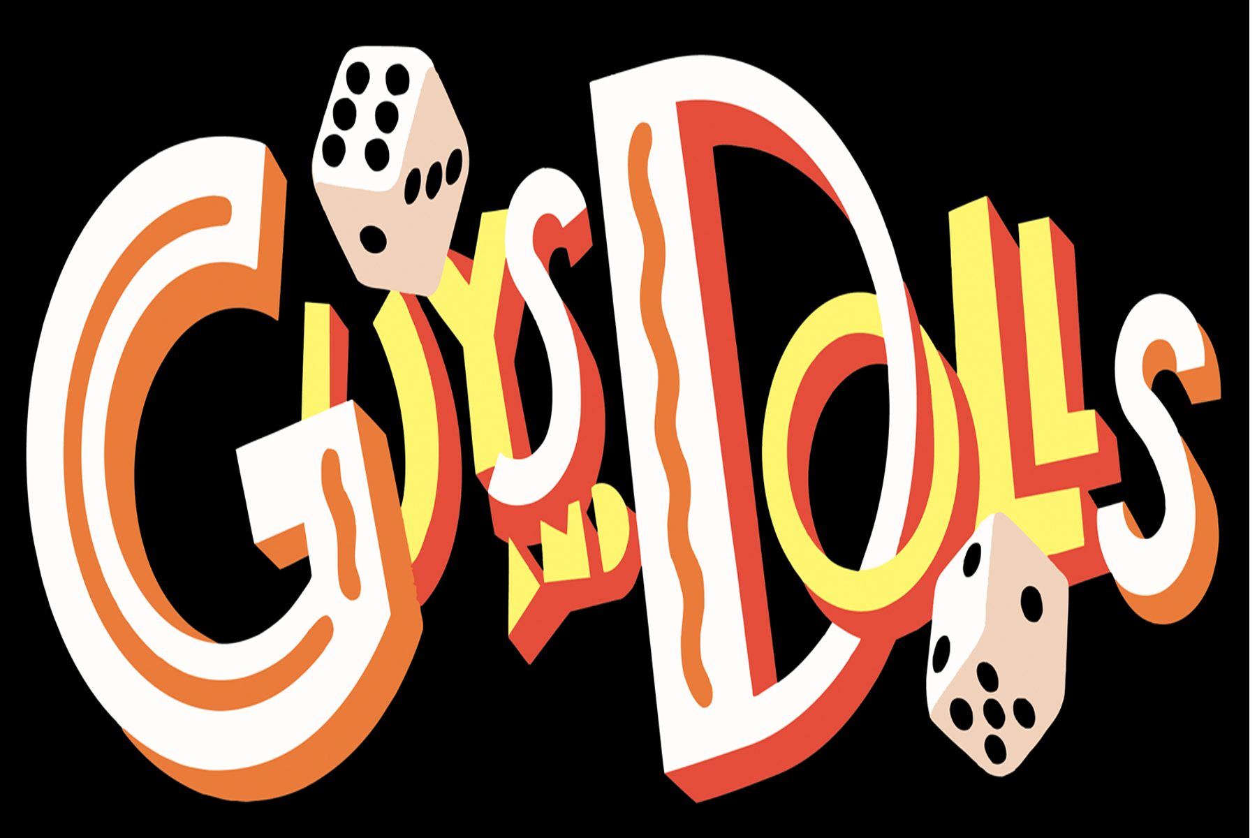 Guys and Dolls Facebook Page